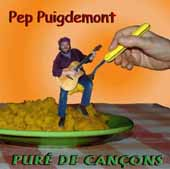 Disc: Pur� de can�ons