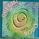 Disc: Que giri rod�